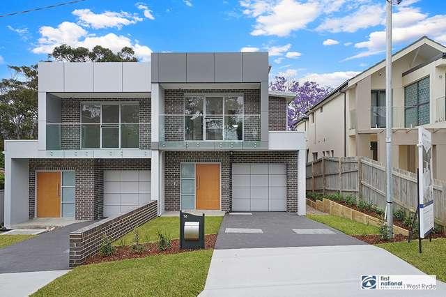 14A Joseph Street, Rydalmere NSW 2116