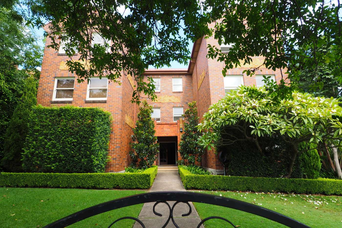 Main view of Homely apartment listing, 7/163 Avenue Road, Mosman NSW 2088