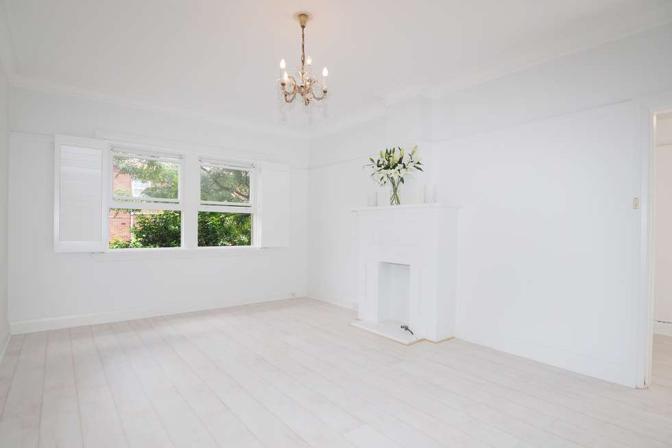 Second view of Homely apartment listing, 7/163 Avenue Road, Mosman NSW 2088