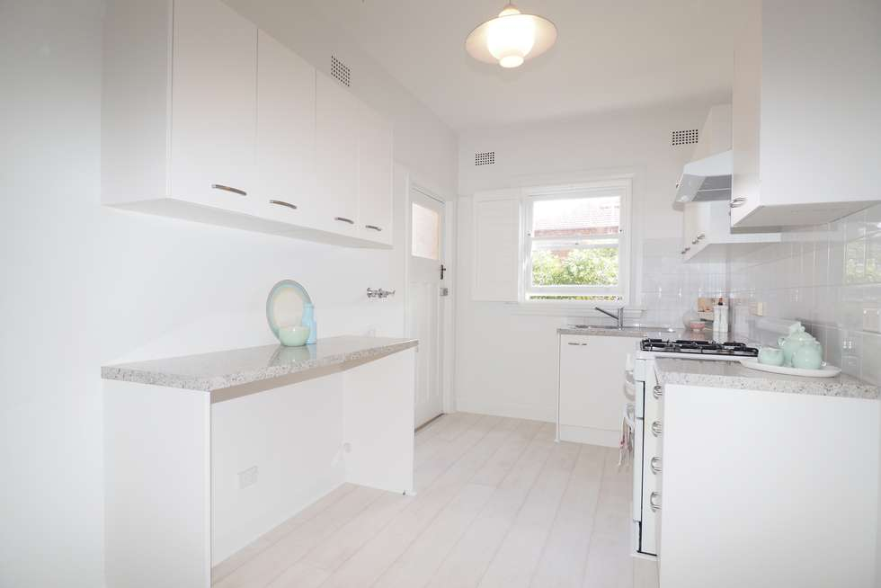 Third view of Homely apartment listing, 7/163 Avenue Road, Mosman NSW 2088