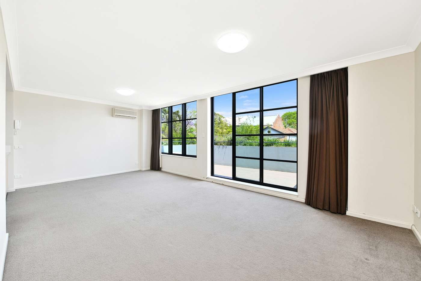 Main view of Homely apartment listing, 202/1 Phillip Street, Petersham NSW 2049