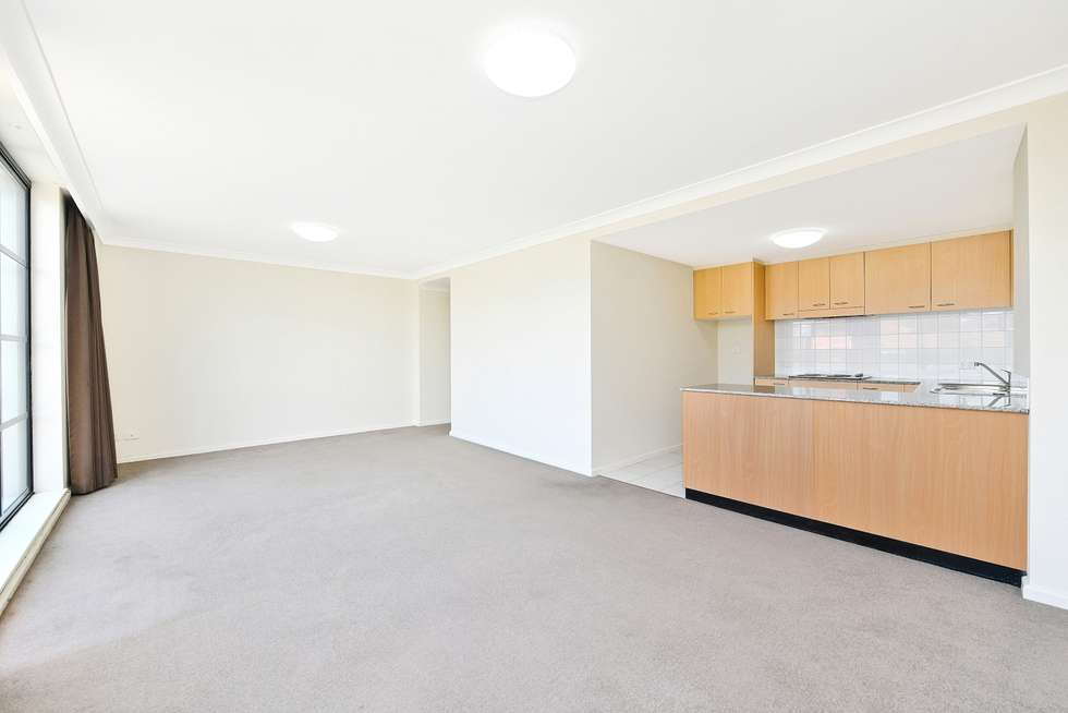 Second view of Homely apartment listing, 202/1 Phillip Street, Petersham NSW 2049