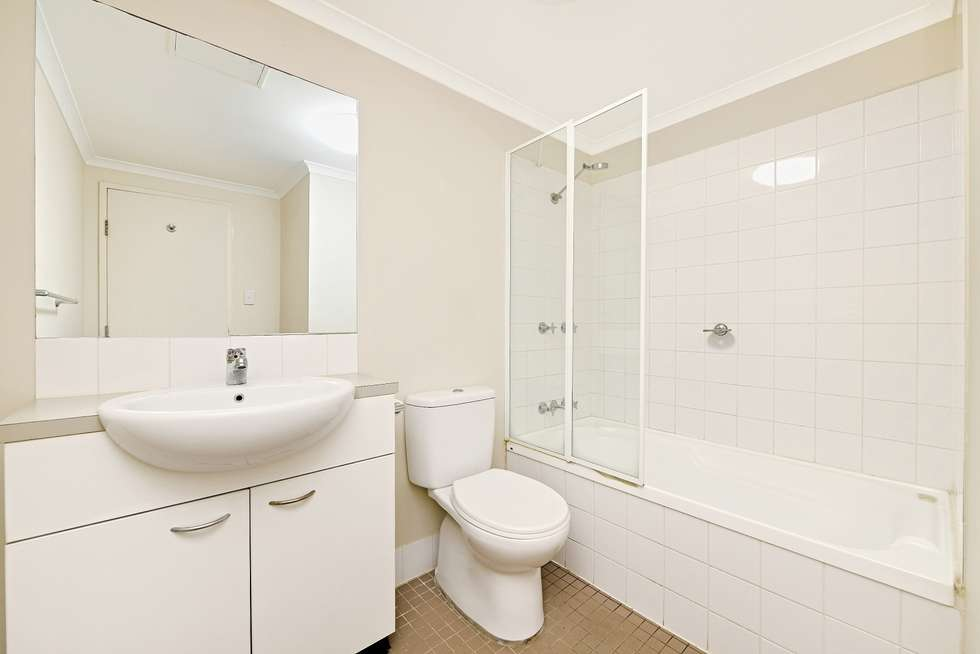 Third view of Homely apartment listing, 202/1 Phillip Street, Petersham NSW 2049
