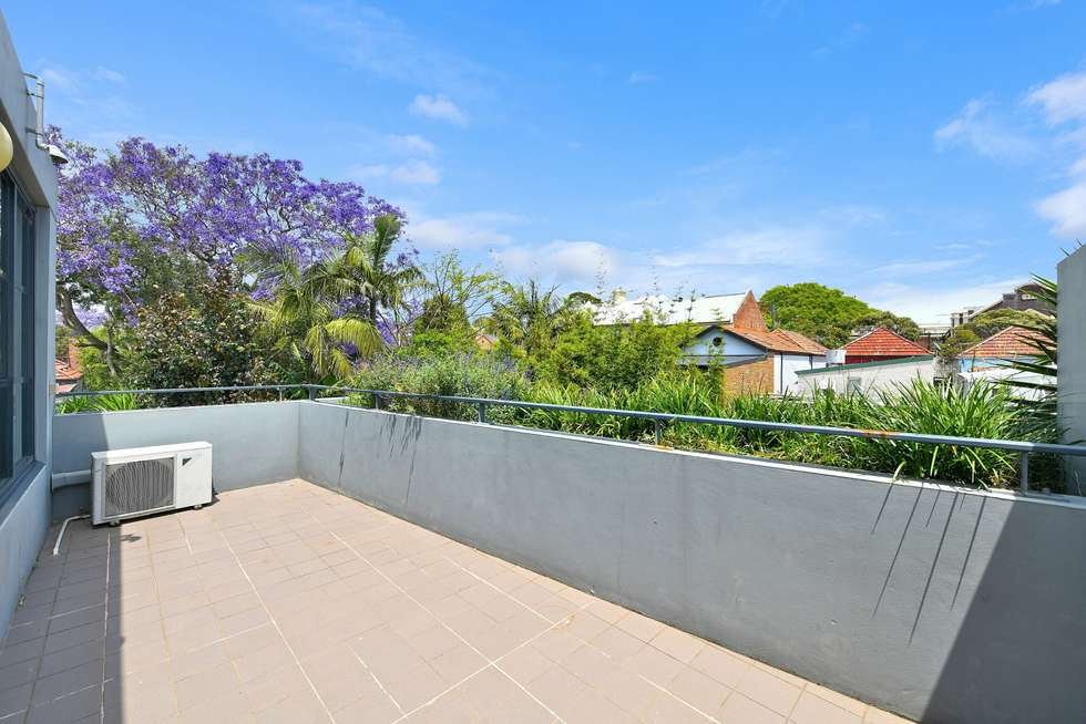 Fifth view of Homely apartment listing, 202/1 Phillip Street, Petersham NSW 2049