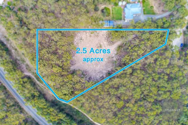 LOT 113 Pine Court, Dales Creek VIC 3341