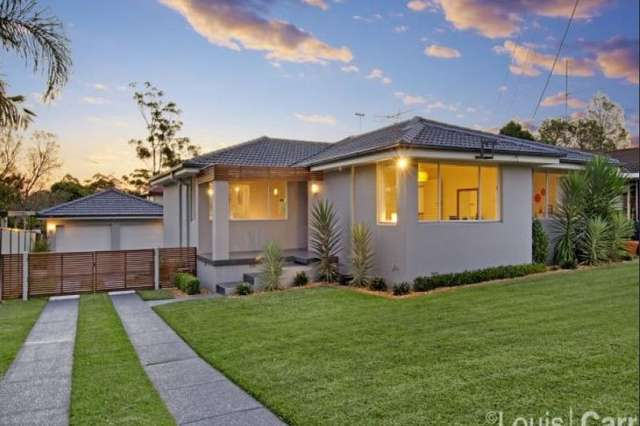 35 Mulgray Avenue, Baulkham Hills NSW 2153