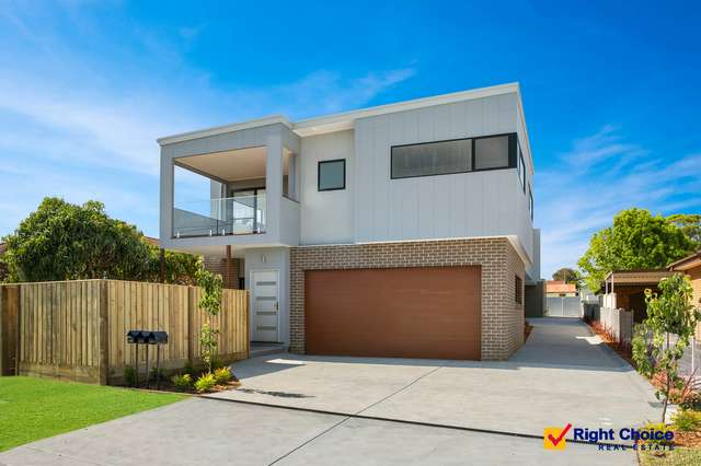 3/79 Barton Street, Oak Flats NSW 2529