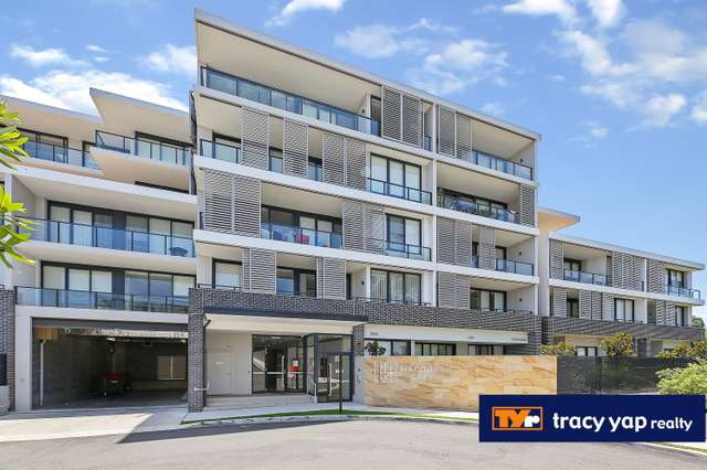 125/5A Whiteside Street, North Ryde NSW 2113