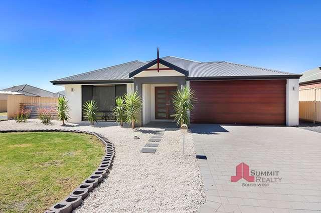 9 Waterford Way, Australind WA 6233