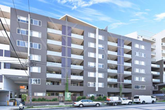 G05/85 Park Road, Homebush NSW 2140