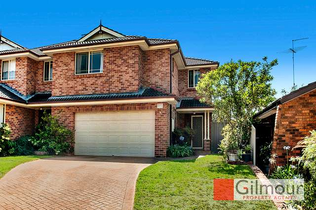 9a Farrier Place, Castle Hill NSW 2154