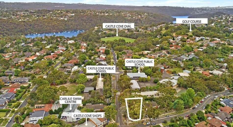 18A Deepwater Road, Castle Cove NSW 2069