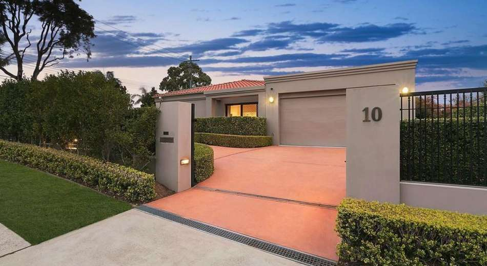 10 Neerim Road, Castle Cove NSW 2069