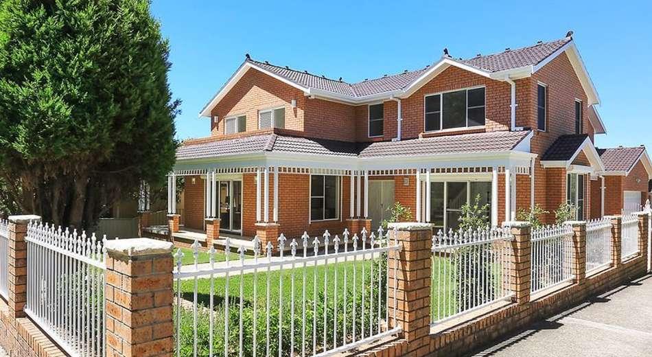 44 Nicholson Street, Chatswood NSW 2067