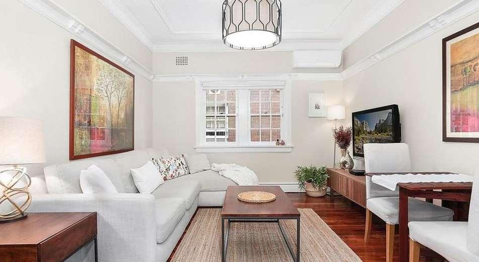 8/126 Shirley Road, Wollstonecraft NSW 2065