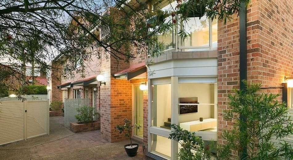 12/19 Sinclair Street, Wollstonecraft NSW 2065