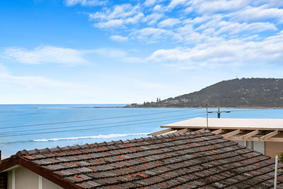 Second view of Homely house listing, 61 Hall Street, Lorne VIC 3232