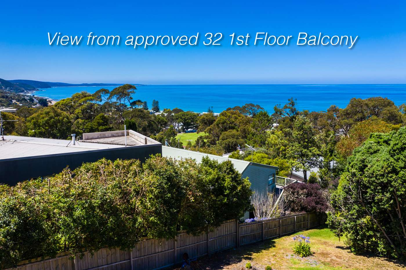 Main view of Homely residentialLand listing, 30A-32 William Street, Lorne VIC 3232