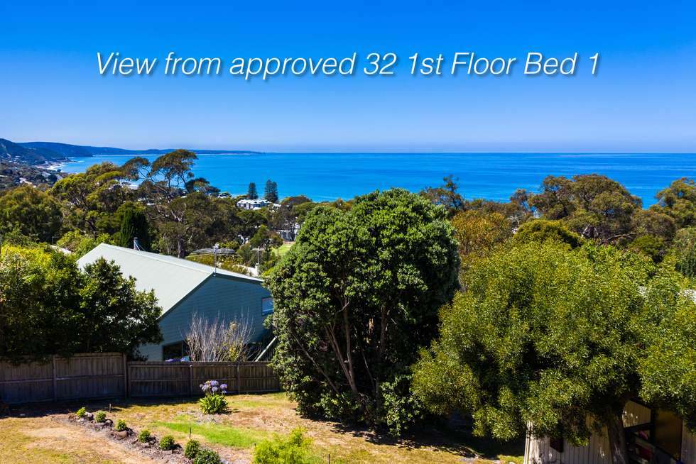 Second view of Homely residentialLand listing, 30A-32 William Street, Lorne VIC 3232