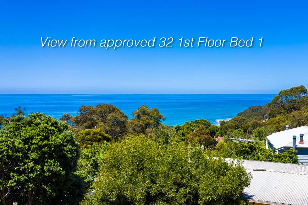 Third view of Homely residentialLand listing, 30A-32 William Street, Lorne VIC 3232