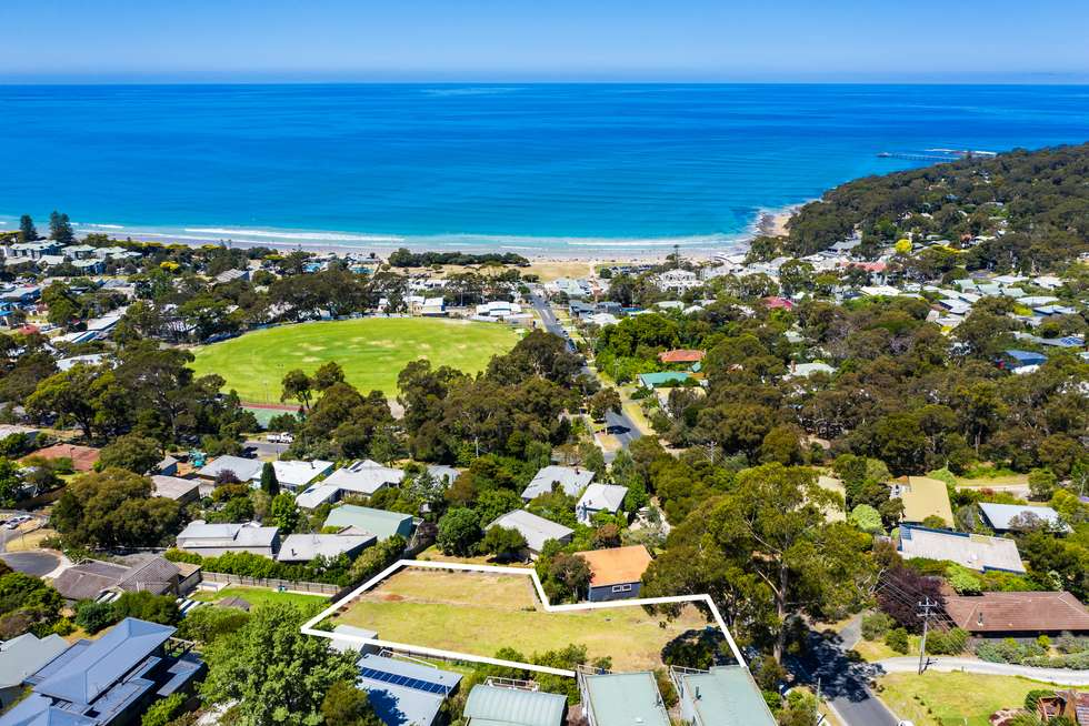 Fifth view of Homely residentialLand listing, 30A-32 William Street, Lorne VIC 3232