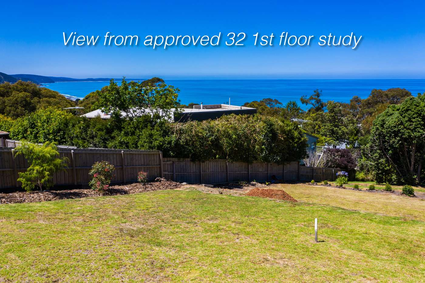Seventh view of Homely residentialLand listing, 30A-32 William Street, Lorne VIC 3232