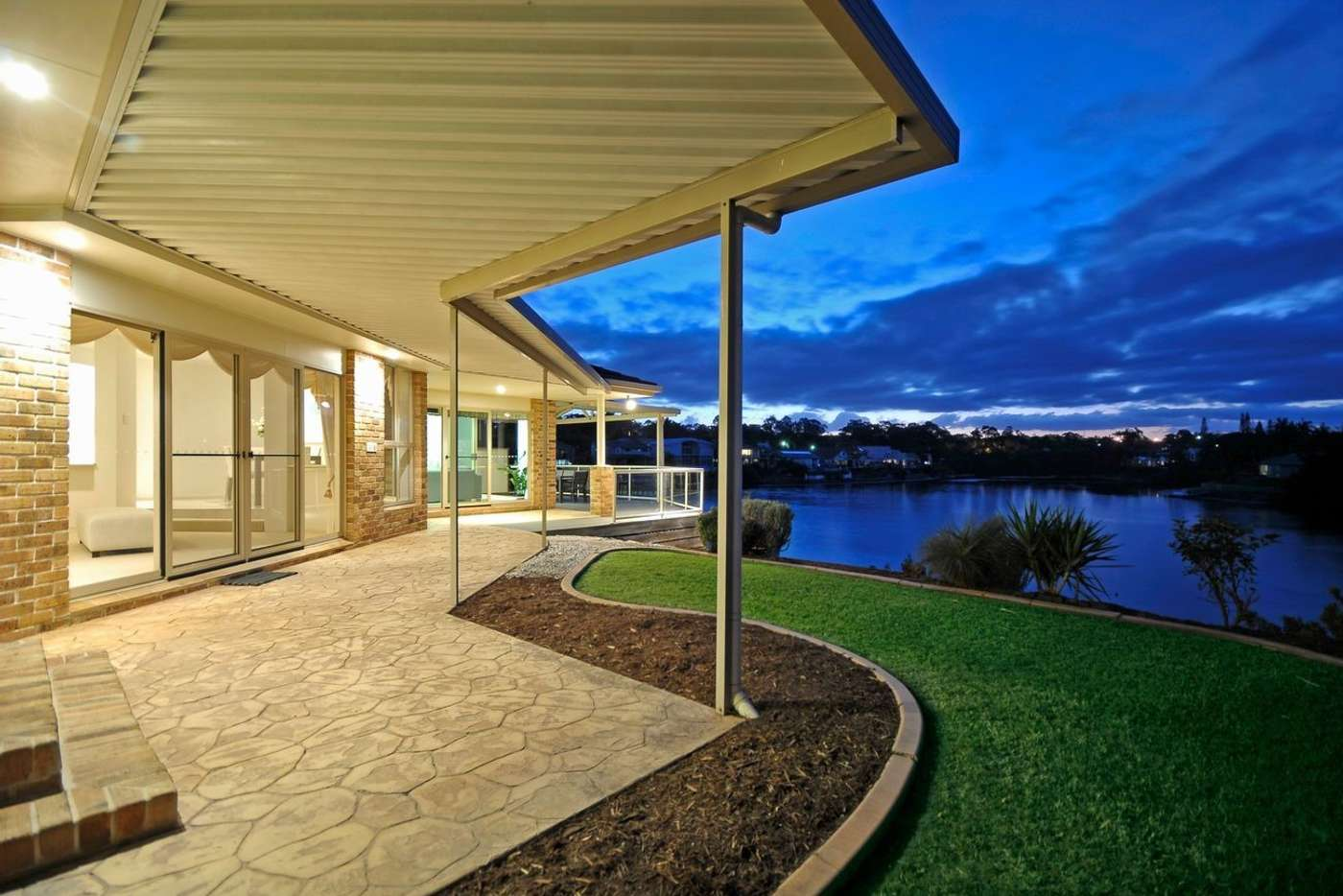 Main view of Homely house listing, 26 Mornington Terrace, Robina QLD 4226