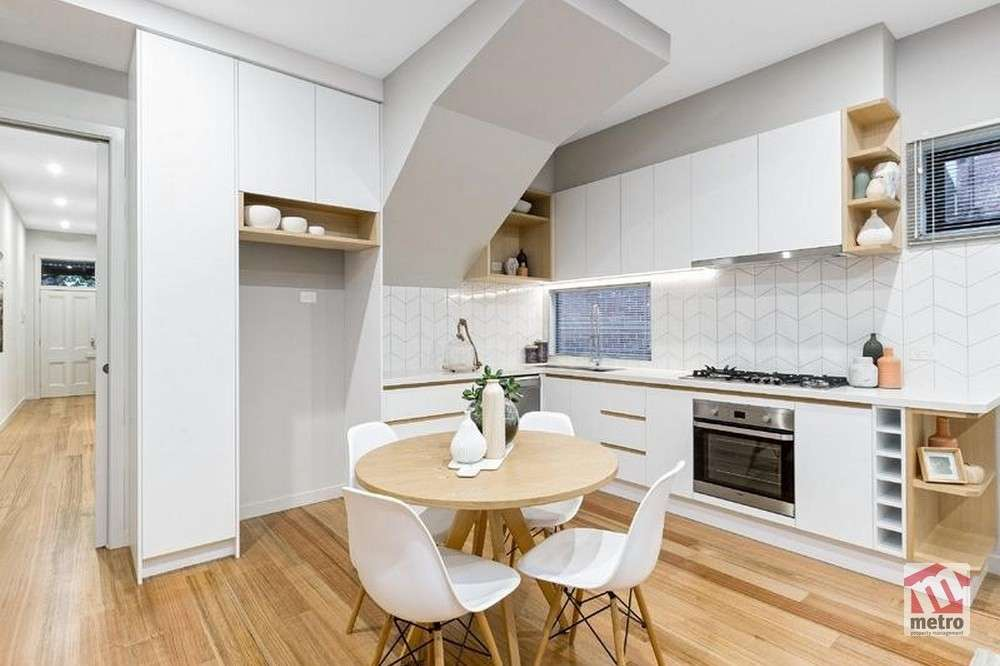 Main view of Homely house listing, 3 Eastwood Street, Kensington, VIC 3031