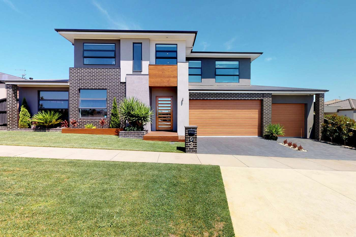 Main view of Homely house listing, 3 Bowral Way, Traralgon, VIC 3844