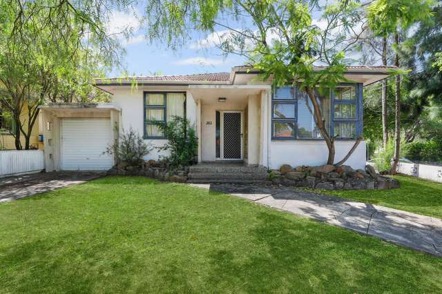 382 Great North Road, Abbotsford NSW 2046