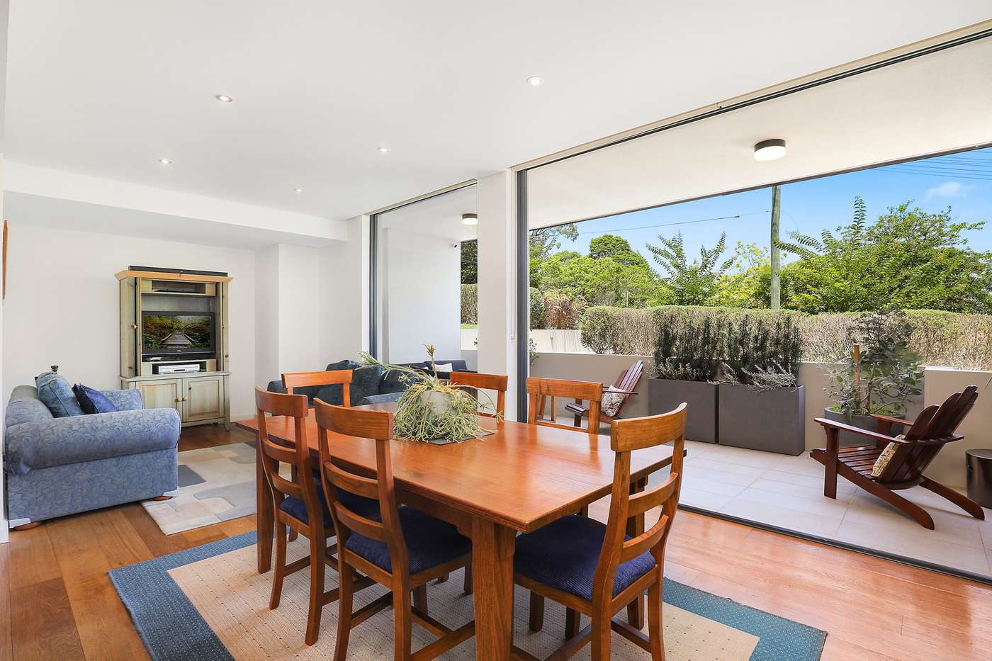 Main view of Homely apartment listing, 8/9 Kings Avenue, Roseville, NSW 2069