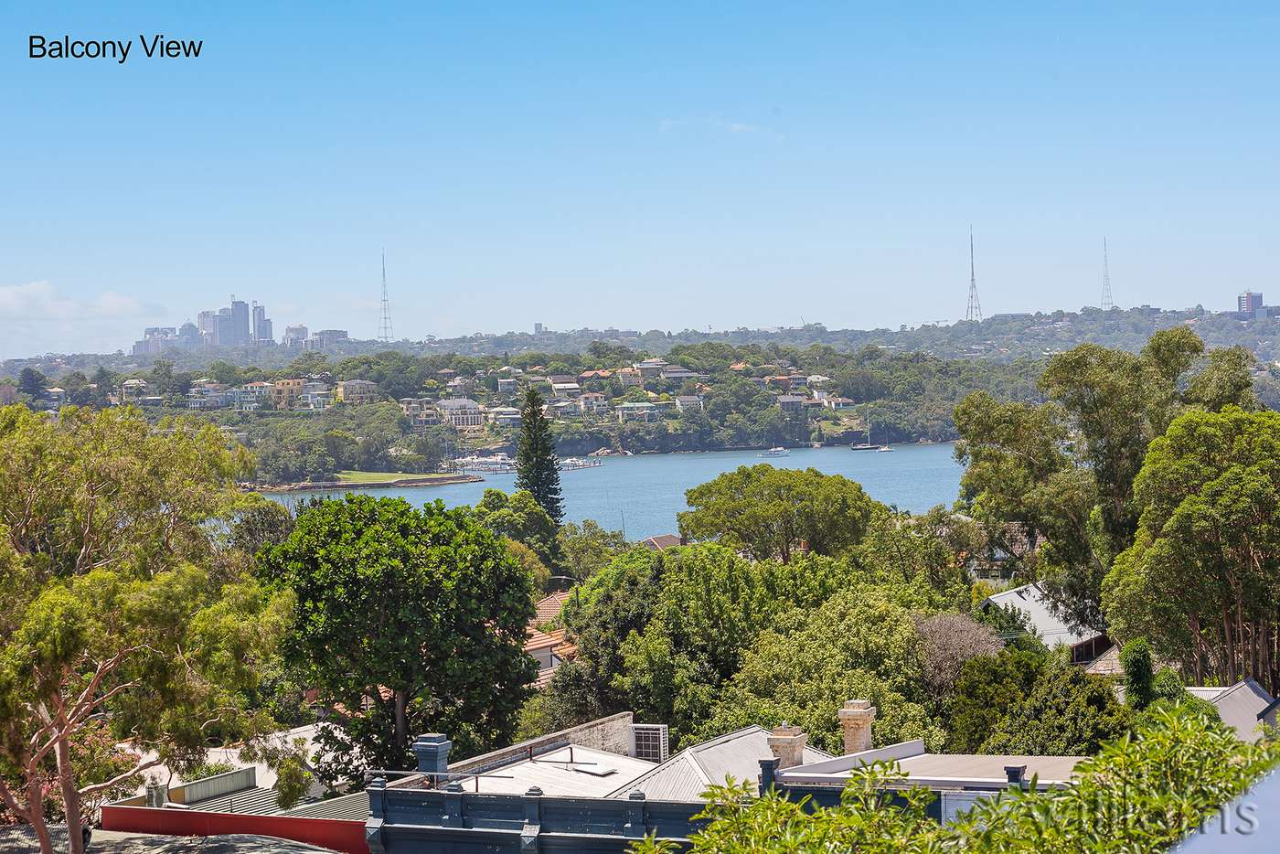 Main view of Homely apartment listing, A402/7 Church Street, Drummoyne NSW 2047
