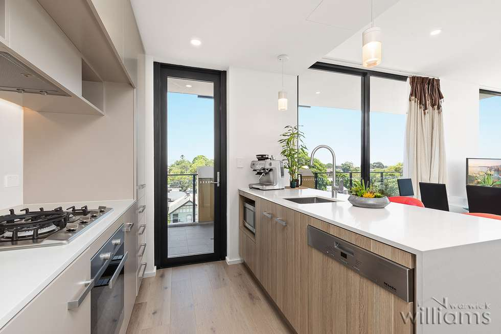 Third view of Homely apartment listing, A402/7 Church Street, Drummoyne NSW 2047