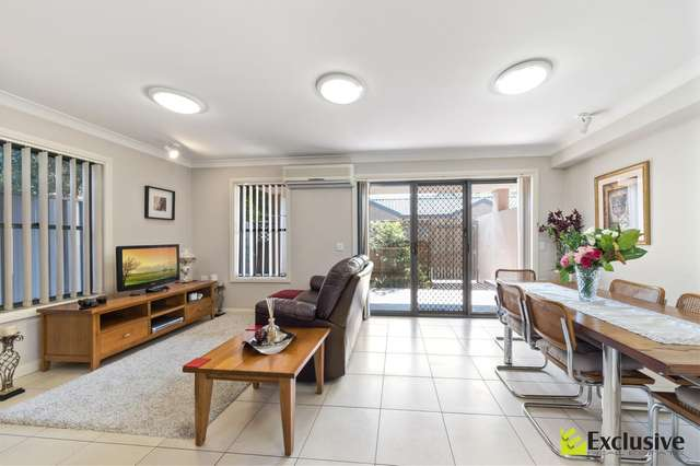 4/255 Concord Road, Concord West NSW 2138