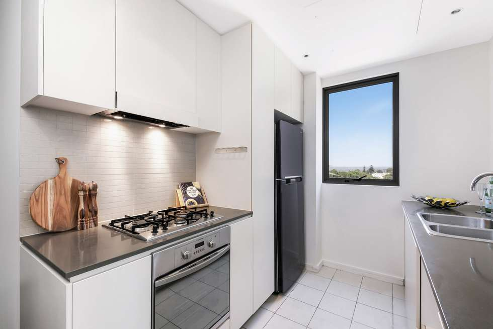 Second view of Homely apartment listing, 601A/1 Jack  Brabham Drive, Hurstville NSW 2220