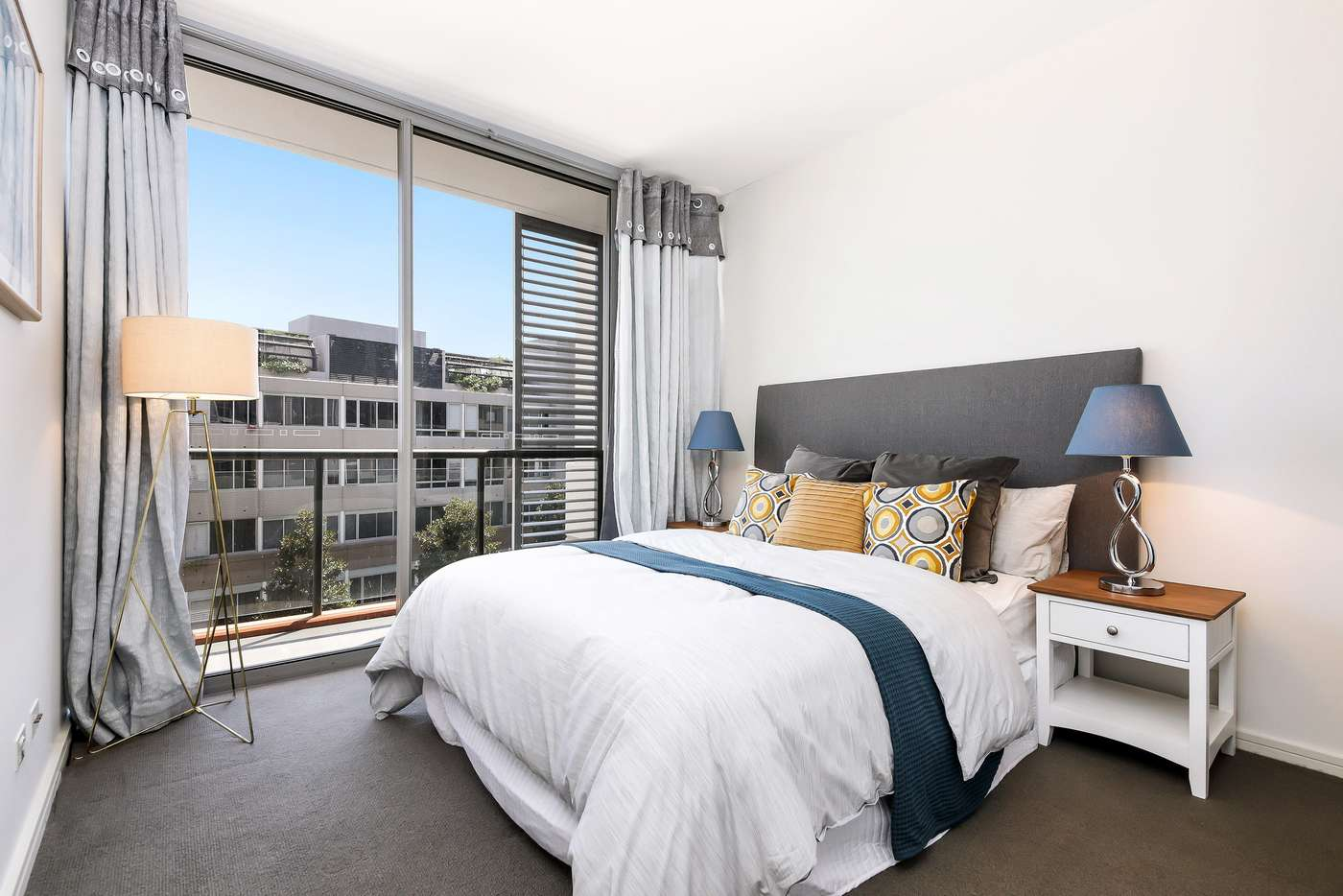 Sixth view of Homely apartment listing, 601A/1 Jack  Brabham Drive, Hurstville NSW 2220