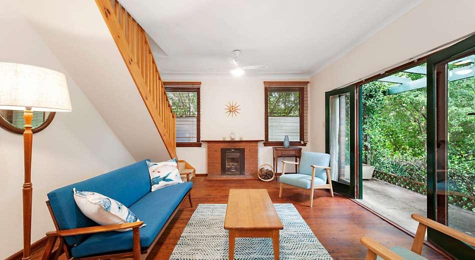 15 Fraser Street, Lane Cove NSW 2066