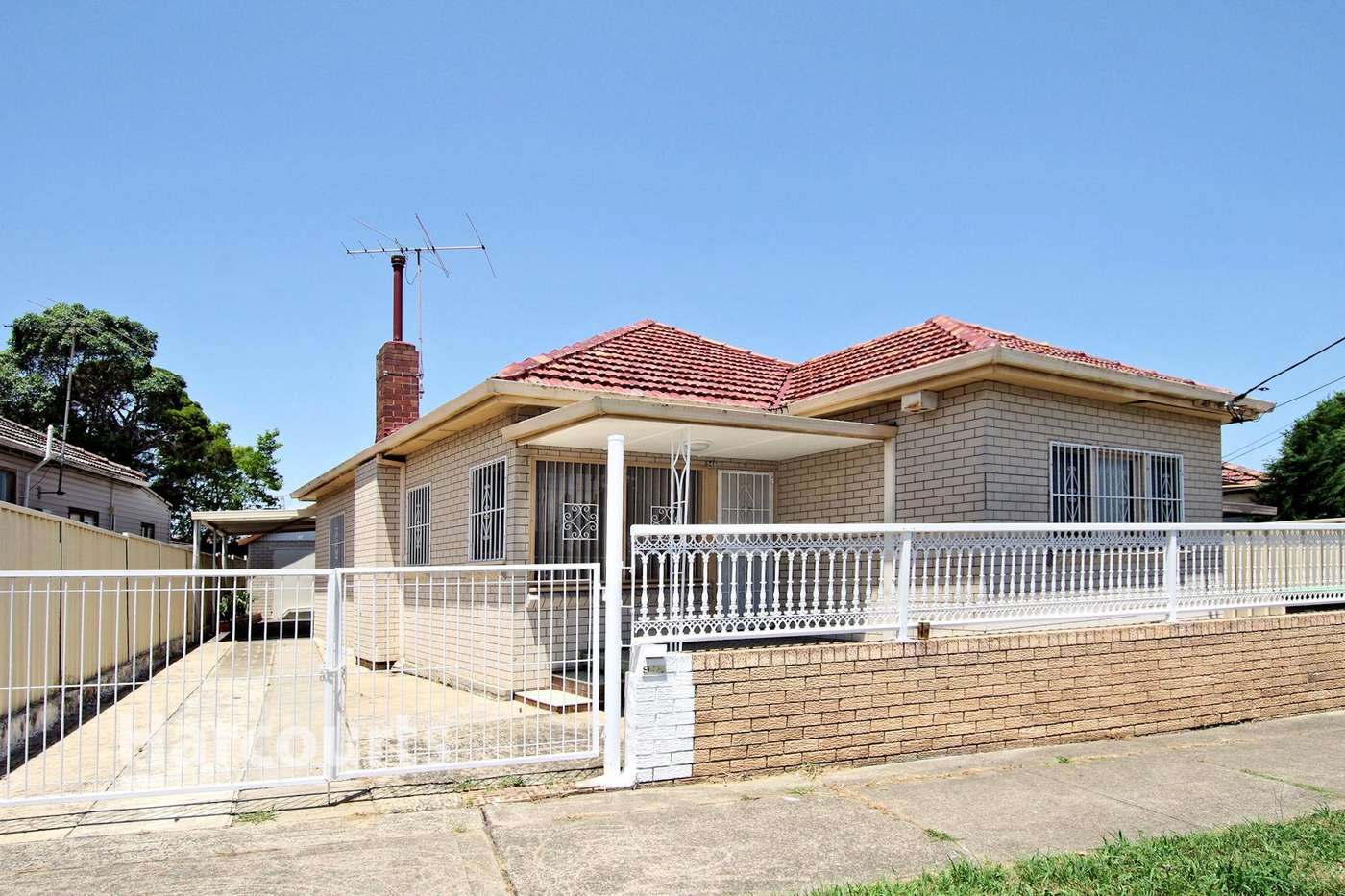 Main view of Homely house listing, 946 Punchbowl Road, Punchbowl, NSW 2196
