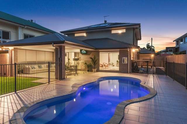 43 Glenora Street, Wynnum QLD 4178
