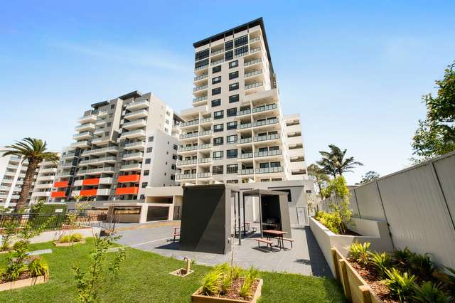 403/153 Parramatta Road, Homebush NSW 2140