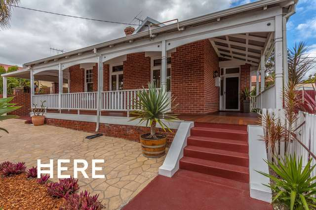 92 Loftus Street, North Perth WA 6006