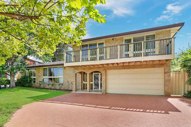 2 Nyalla Place, Castle Hill NSW 2154