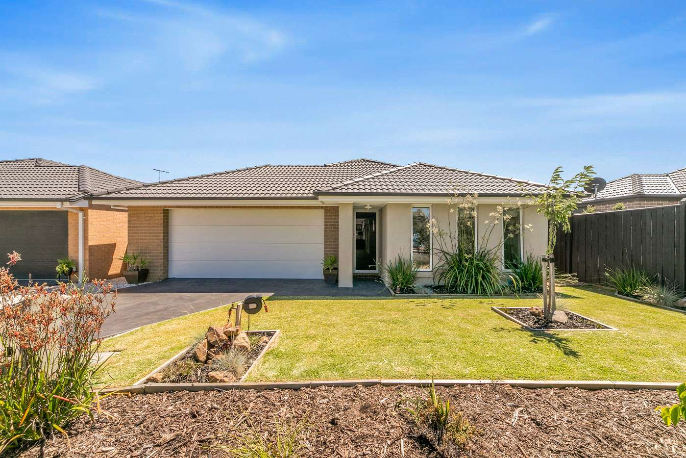 Main view of Homely house listing, 43 Georgia Way, Hastings VIC 3915