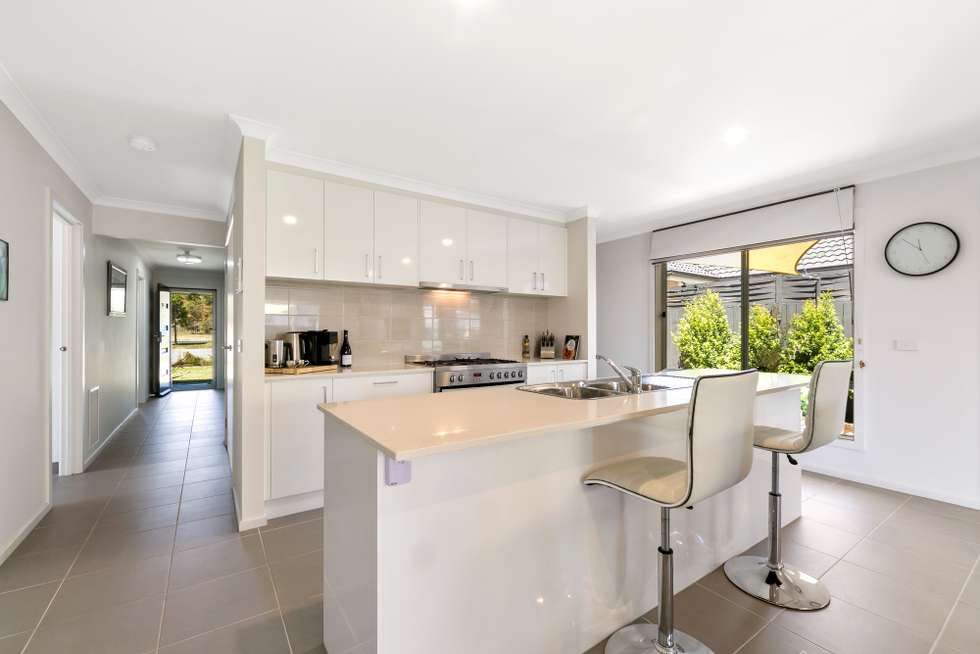 Second view of Homely house listing, 43 Georgia Way, Hastings VIC 3915