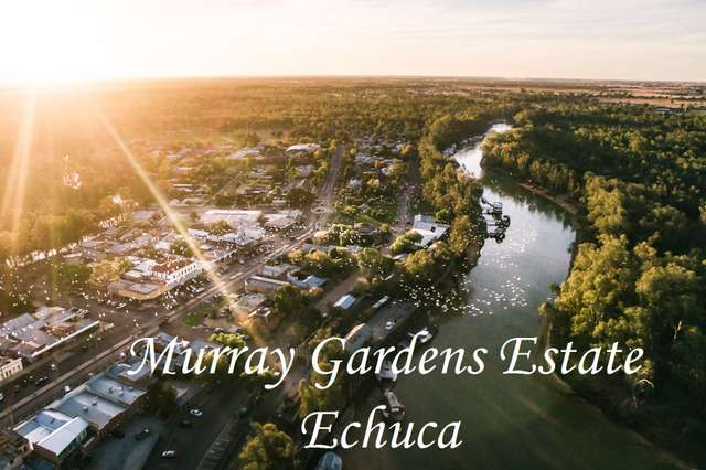 LOT 55 Maple Street, Echuca VIC 3564