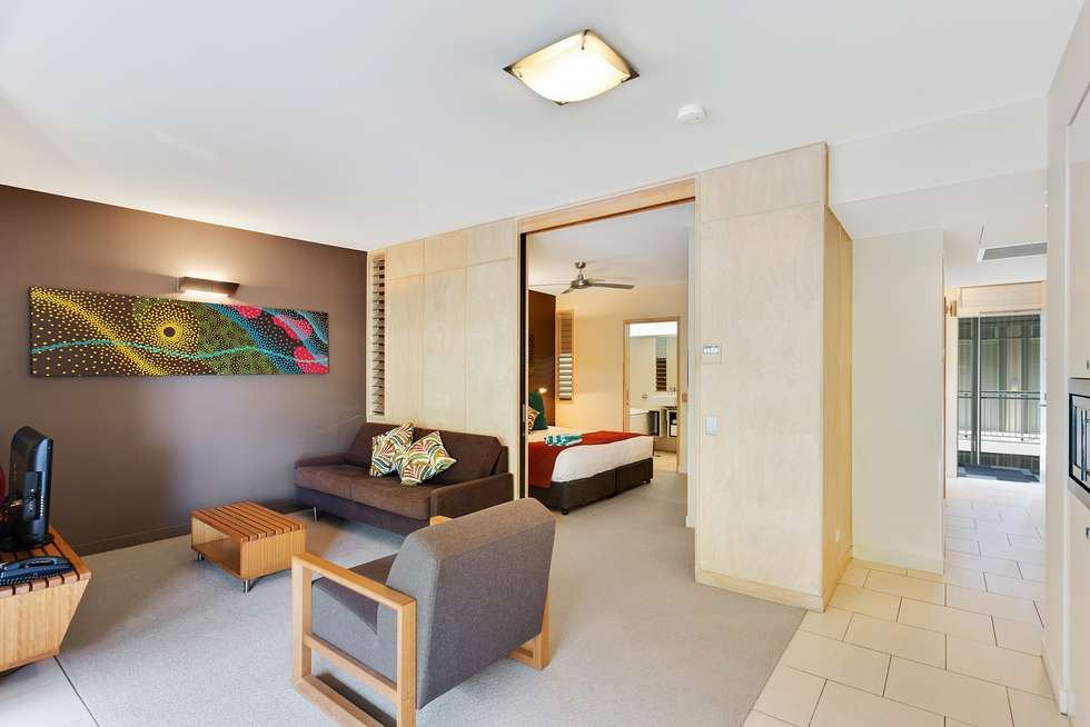 Second view of Homely unit listing, 9416/5 Morwong Drive, Noosa Heads QLD 4567
