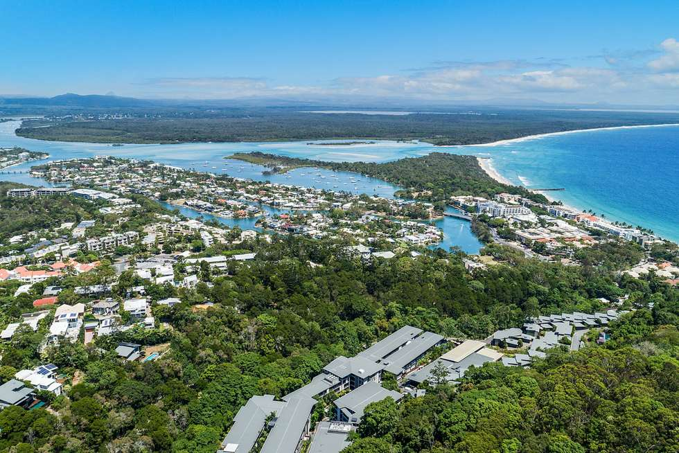 Fourth view of Homely unit listing, 9416/5 Morwong Drive, Noosa Heads QLD 4567