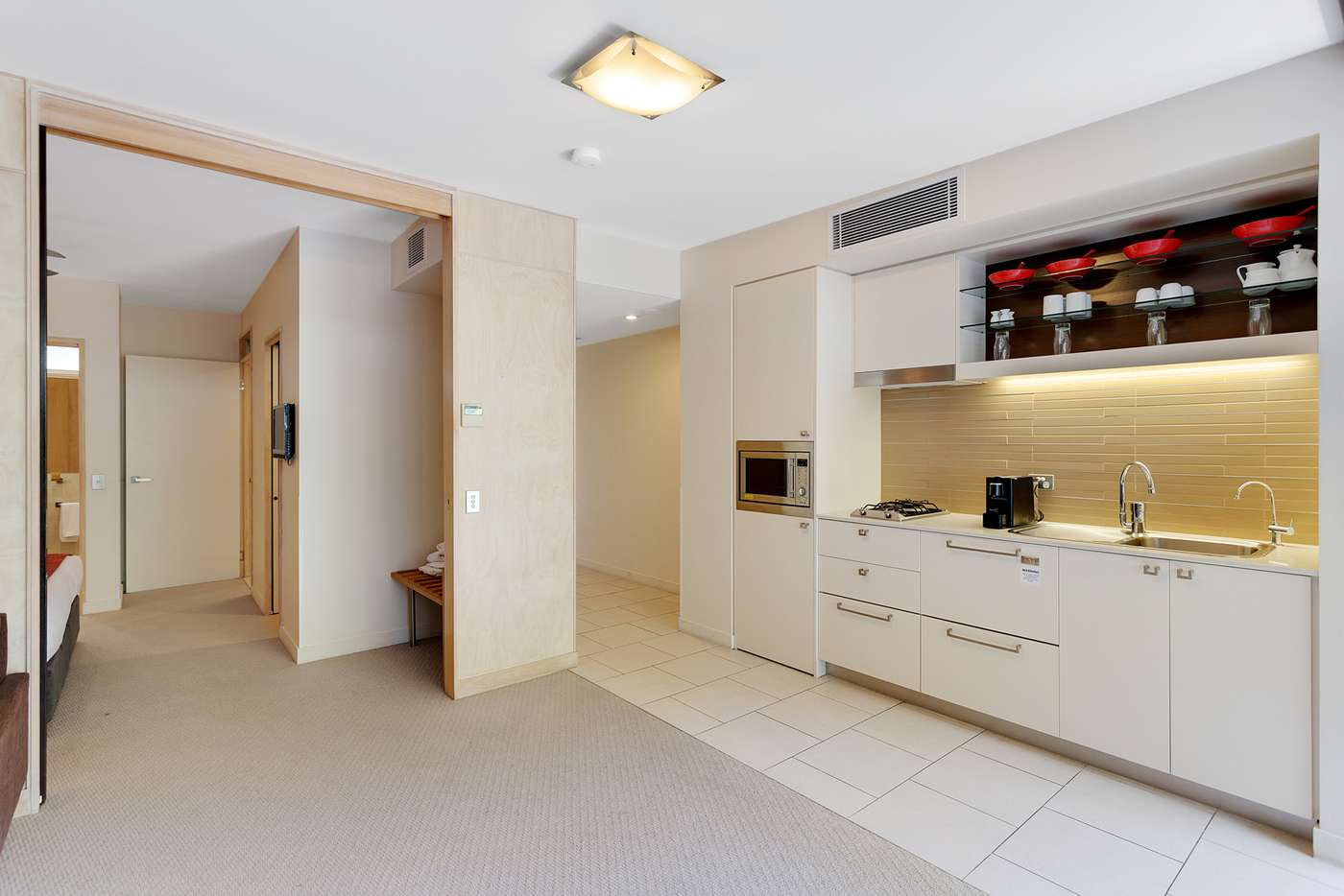 Sixth view of Homely unit listing, 9416/5 Morwong Drive, Noosa Heads QLD 4567
