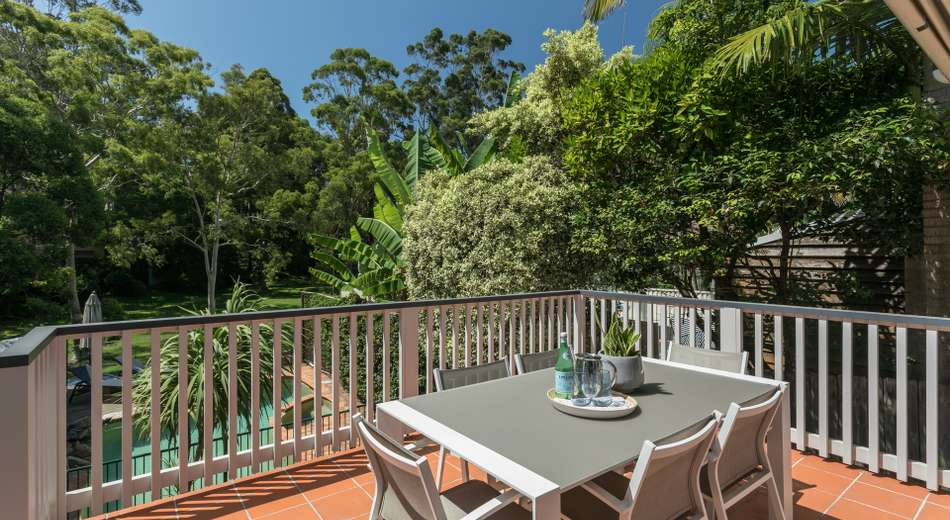 123 Young Street, Cremorne NSW 2090