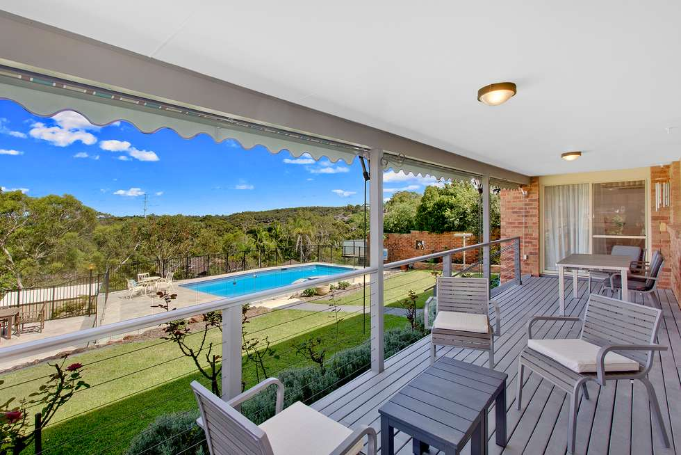 Second view of Homely house listing, 19 Alt Crescent, Davidson NSW 2085